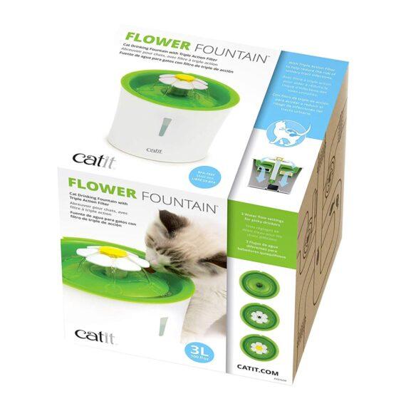 Catit Flower Fountain (3L)