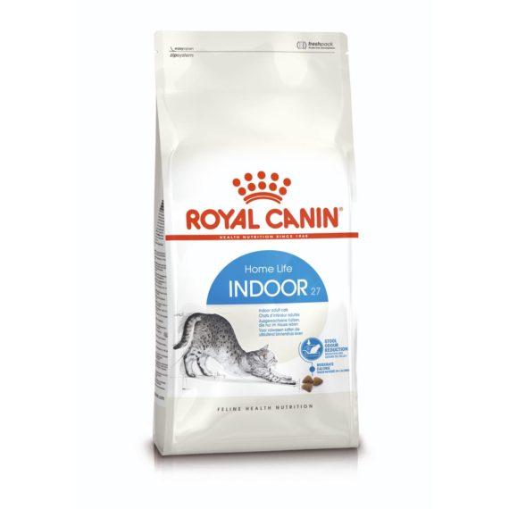 Royal Canin INDOOR 400 g/ 2 kg/ 4 kg/ 10 kg