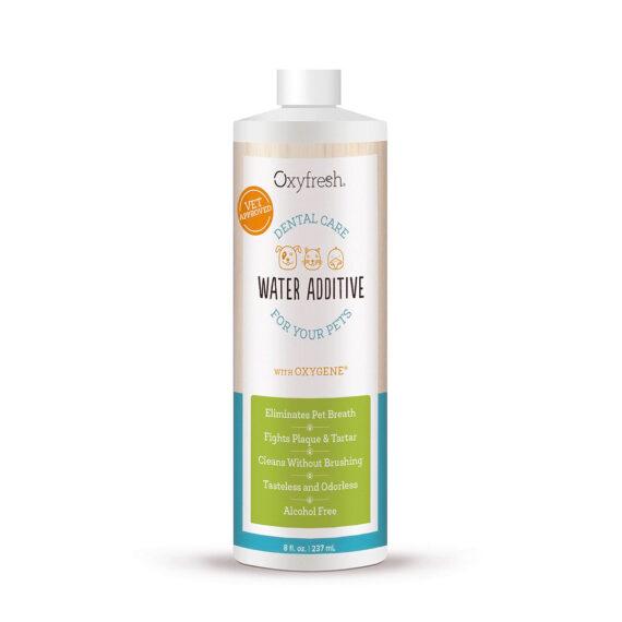 เพ็ท เดนทัล วอเตอร์ แอดดิทีฟ/ Pet dental water additive 237 ml