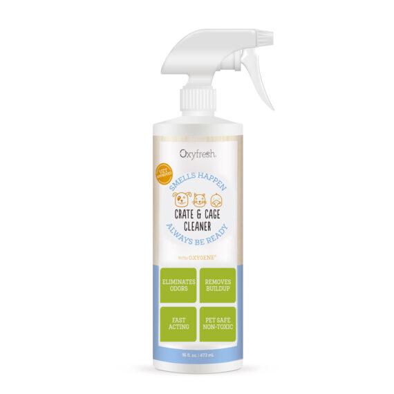 เครท แอนด์ เคจ คลีนเนอร์/Crate & cage cleaner 473 ml