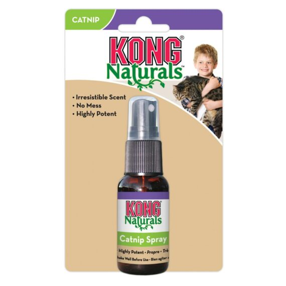 Naturals Catnip Spray 29.57ml