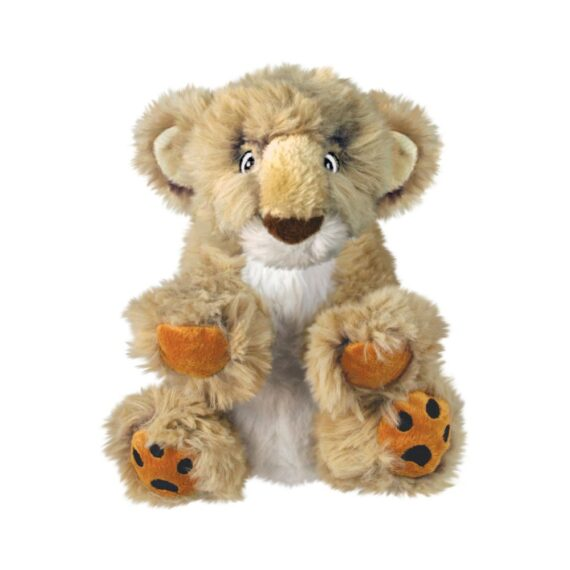 KONG Comfort Kiddos Lion (S)