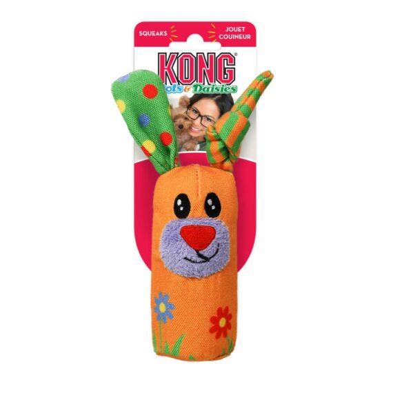 KONG Dots & Daisies Bunny (XS)