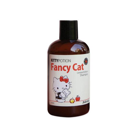 KittyPotion Fancy Cat Shampoo 250 ml/ แชมพูคิตตี้พอชั่น แฟนซีสำหรับแมว