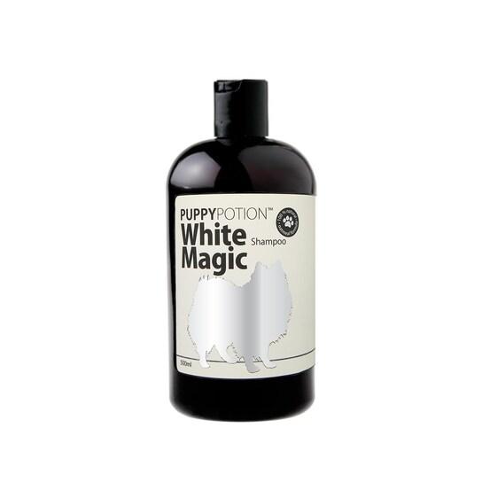Puppy Potion White Magic Shampoo White Magic Shampoo