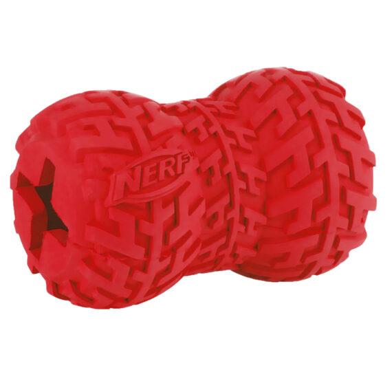 Nerf Dog Tire Feeder (S/M/L)-ยางให้ขนม อาหาร ของเล่นฝึกทักษะสุนัข