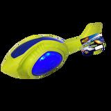 Nerf Dog LED Megaton Vortex (12 in)-จรวด LED มีไฟในตัว ของเล่นสำหรับสุนัข
