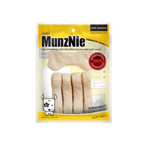 Munznie ครันชี่โบน รสนม 5 ชิ้น