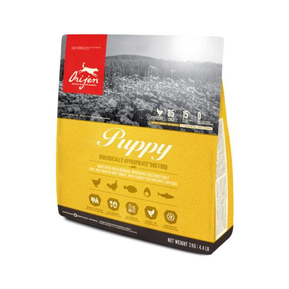 ORIJEN PUPPY/ โอริเจน สูตรลูกสุนัข 2 kg